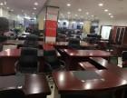 白云区二手办公家具出售,老板台,会议台,培训台,书柜,屏风等