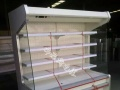 冷风柜超市水果蔬菜货架保鲜柜饮料陈列小菜速食展示柜鲜肉保鲜