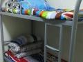 大学生公寓床位单间水电网全包 随住随走