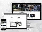 90int,专注营销型定制网站,高端网站建设