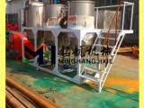 中型食用油精炼机厂家 小型油坊用精炼机 大型成套油脂精炼机