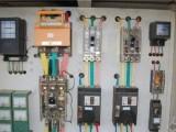 静安区石门二路家庭电工排线 空气开关移位