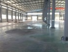东西湖泾河街附近独栋3700平一楼钢构厂房出租