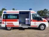 大连跨省救护车医疗救护