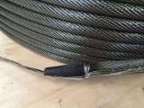 供应赛福天旋挖机专用钢丝绳,品质保证,厂家直销