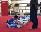 园博园哼哈体育,只做较专业的武术散打,跆拳道等体能培训