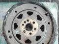 宝马F18N52飞轮 波箱发动机 真空泵 缸盖中缸