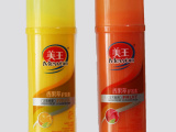 厂家直销供应批发个人洗化用品 美王精华滋润护发素