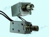 0730闭门器电磁铁-直流框架推拉式电磁铁