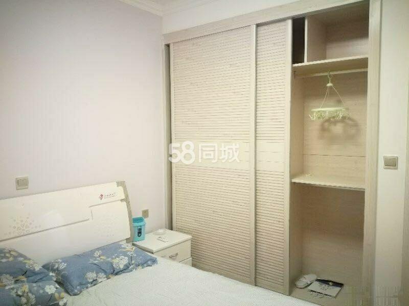 长兴星城精装3室出租+家具家电齐全+拎包入住+品质小区长兴星城