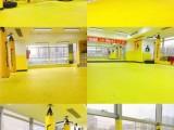 济南散打 防身术 搏击 体技能专业培训俱乐部