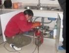 汤溪疏通各种管道 改装管道 水电维修 清理化粪池