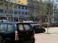 北关实验学校南面 商业街卖场 300平米