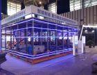 杭州展览设计搭建-杭州展厅设计-杭州会展搭建