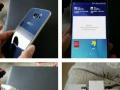 三星韩版S6出售一台三星S6,32内存,成色自定义98
