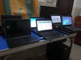 高低端笔记本,各个配置的都有,宽屏笔记本,玩游戏看电影