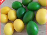 定做各种仿真水果模具模型拍照道具90#加