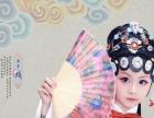 长沙儿童摄影服务 亲子照 全家福 古装儿童摄影