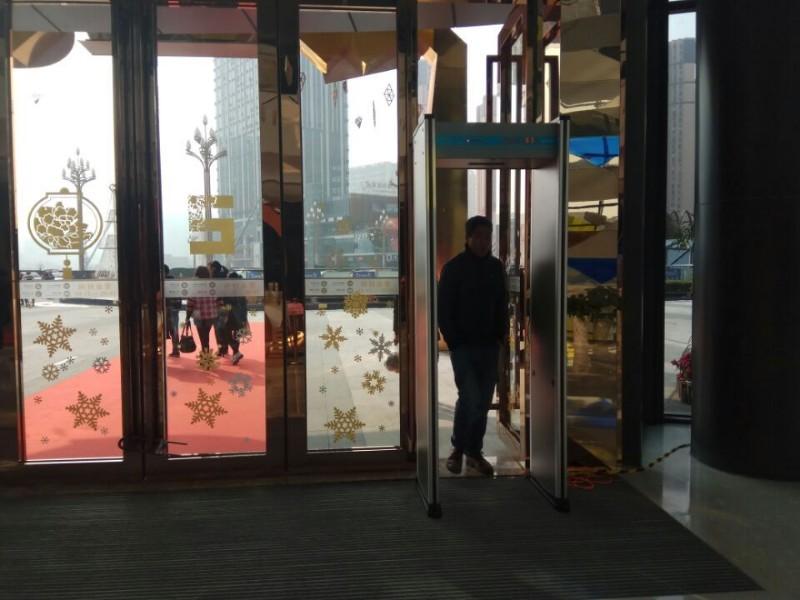 丽江市活动厕所出租安检门出租出售专业 一条龙服务