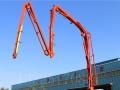 转让 混凝土泵车三一重工国五41米泵车42米泵车双桥