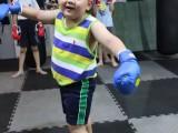 北京青少年搏擊培訓班-北京少年兒童培訓班-北京里學搏擊