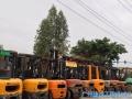 工厂搬迁搬运、重型设备起重吊装、吊车出租 叉车租售
