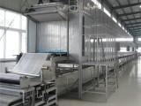 广西切粉烘干机 多功能扁粉干燥设备 专业做罗城干切粉的厂家