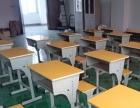 大中小学升降课桌椅单人书桌学习桌 工程余货低价处理