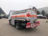 东风5吨油罐车 东风多利卡6方加油车 油罐车现车销售