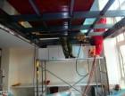 通州區鋼結構焊接樓梯閣樓設計安裝