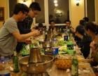 聚会轰趴 主题别墅 独立三层 同学聚会 公司聚餐 团体聚会