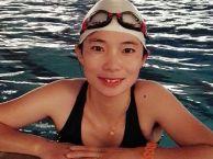 石家庄游泳培训,女教练,一对一