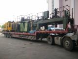 全国调度回程车 整车零担 搬家搬厂 大件机械设备运输