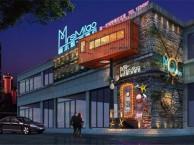 专业深圳茶餐厅装修 烤鱼装修 烤肉店装修设计施工