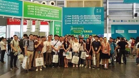 上海展会翻译