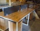 办公桌,老板桌,钢架桌,钢架隔断工位