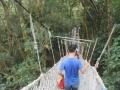 金光湖寻野人部落泼水节、丽田园一日互动