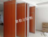 广东餐馆折叠门屏风上门测量