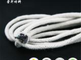 广东棉绳厂家供应 5厘沙发围边棉绳  床