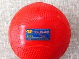 上海捷巨 12CM环保PVC灌砂球