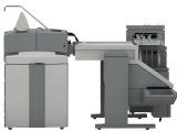 奥西激光蓝图机PW360-PW750 工程激光蓝图机
