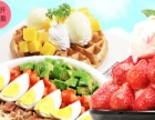 韩食里雪冰甜品加盟 特色小吃 投资金额 1-5万元
