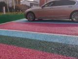 上海 透水混凝土路面 外加剂 胶结剂