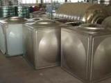 佛山不锈钢焊接式异形消防水箱组合式水箱厂家定制