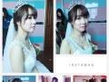 专业新娘跟妆 彩妆造型