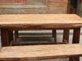 私人订制 榻榻米  实木桌椅