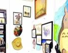 儿童画、油画、水彩画、彩铅、国画、动漫、肖像画等