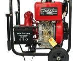 4寸柴油排水泵厂家
