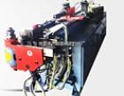 箱包铝框折弯机 拉杆箱铝框折弯机 旅行箱铝框折弯机