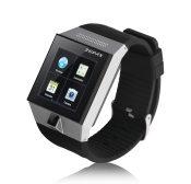 智能蓝牙手表超薄触屏蓝牙耳机安卓手机伴侣watch穿戴设备